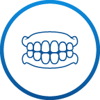 1300smiles Icons Dentures