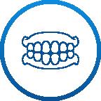 1300smiles Icons Dentures