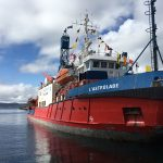 From Antarctica to the Tropics – A New Ship for PNG