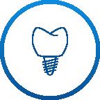 1300smiles Icons Dental Implants