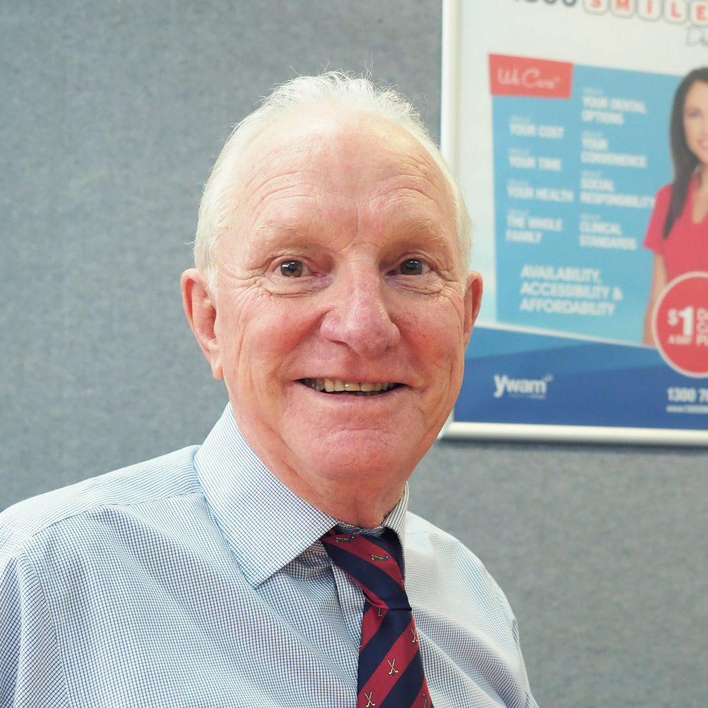 Bob Chairman - 1300SMILES