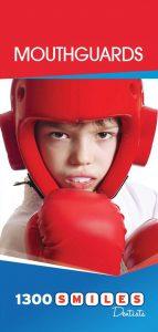 Mouthguard Brochure