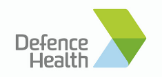 Defence-Health logo
